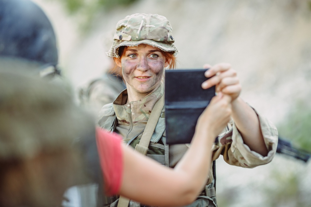 Essential Secure File Sharing Features for Military Contractors