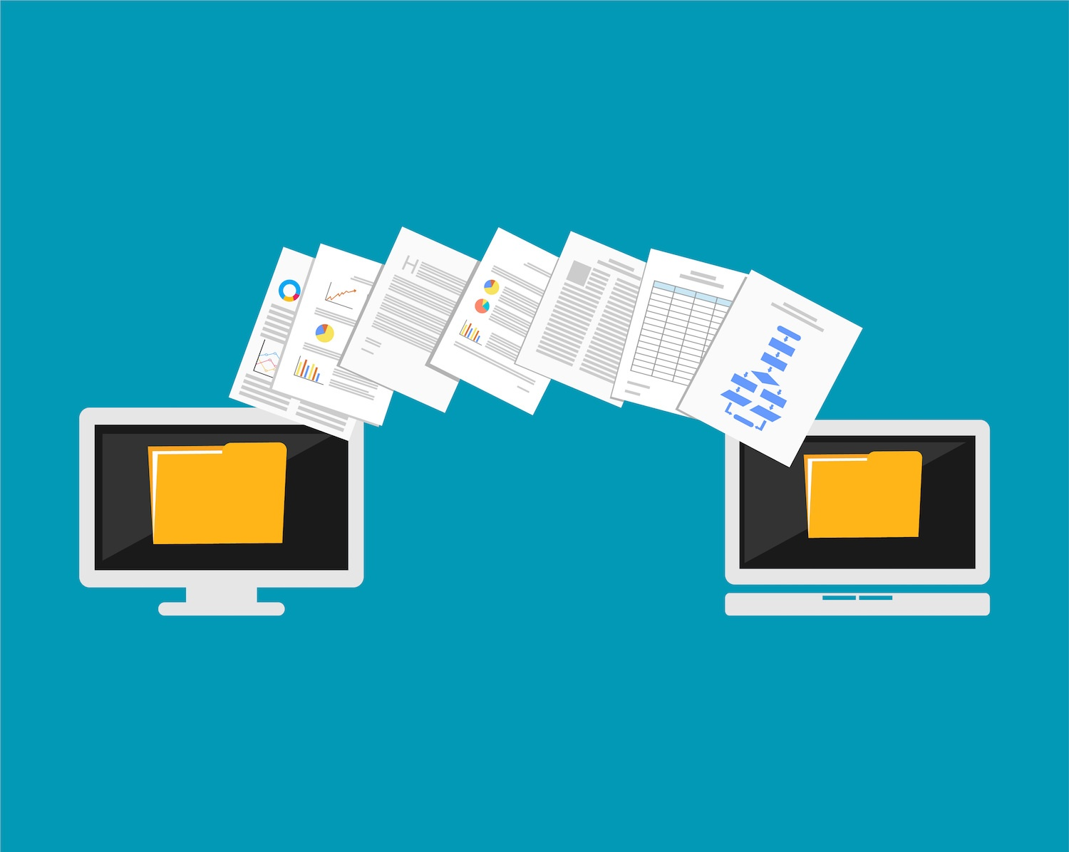 How to Determine the Type of File Sharing Solution You Need
